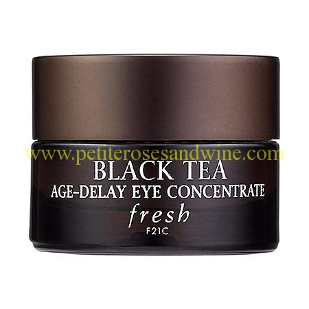 BlackTeaAge-DelayEyeConcentrate-1 How I Layer my Skincare MAKEUP