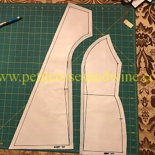 File_001-4 Hmong Fitted Shirt Pattern Drafting Part 1 MAKEUP