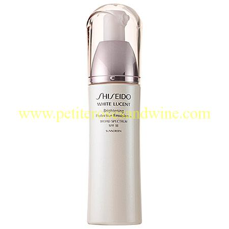 ShiseidoWhiteLucentBrighteningProtectiveEmulsion-1 How I Layer my Skincare MAKEUP