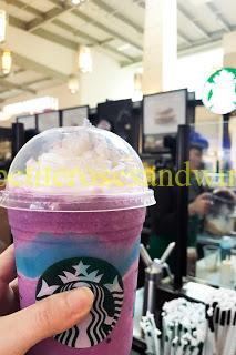 UnicornFrappuccino2 Sometimes I Just Want to be a Unicorn TRAVEL