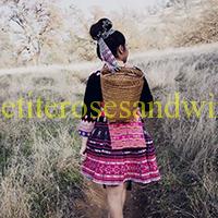 Hmong Clothes Carolyn Chang