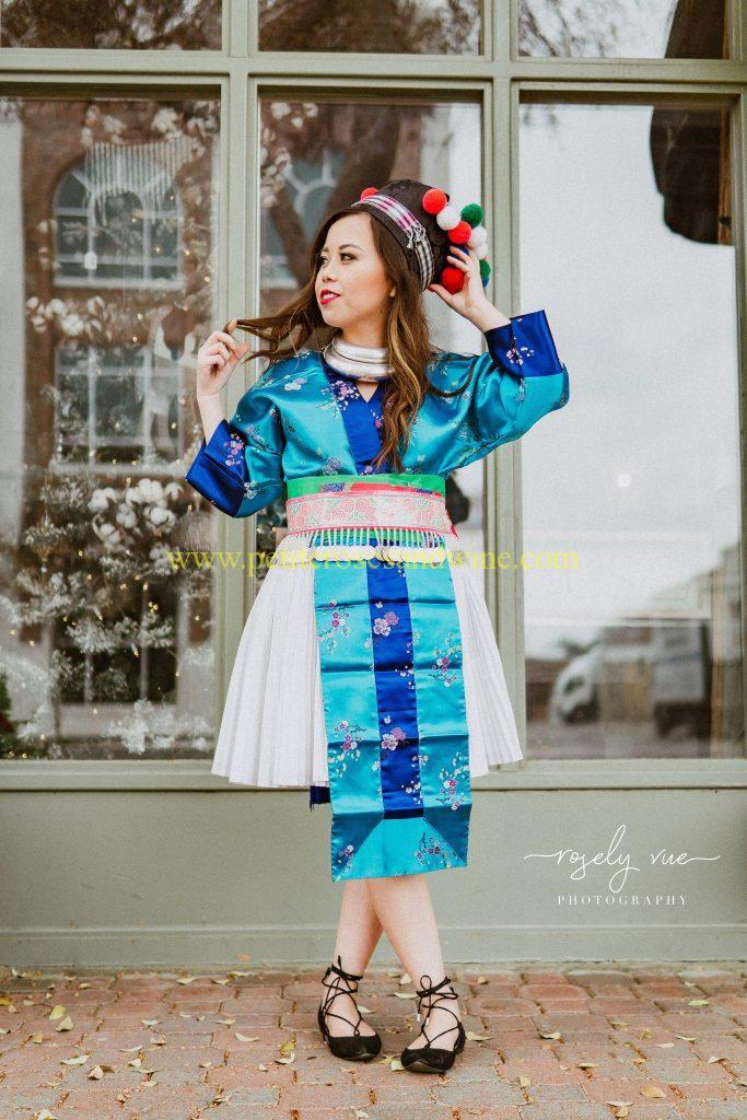 RVP-09797HRLOGO-683x1024 Hmong Outfit Series :: Luang Prabang Hmong Outfit Series OUTFITS