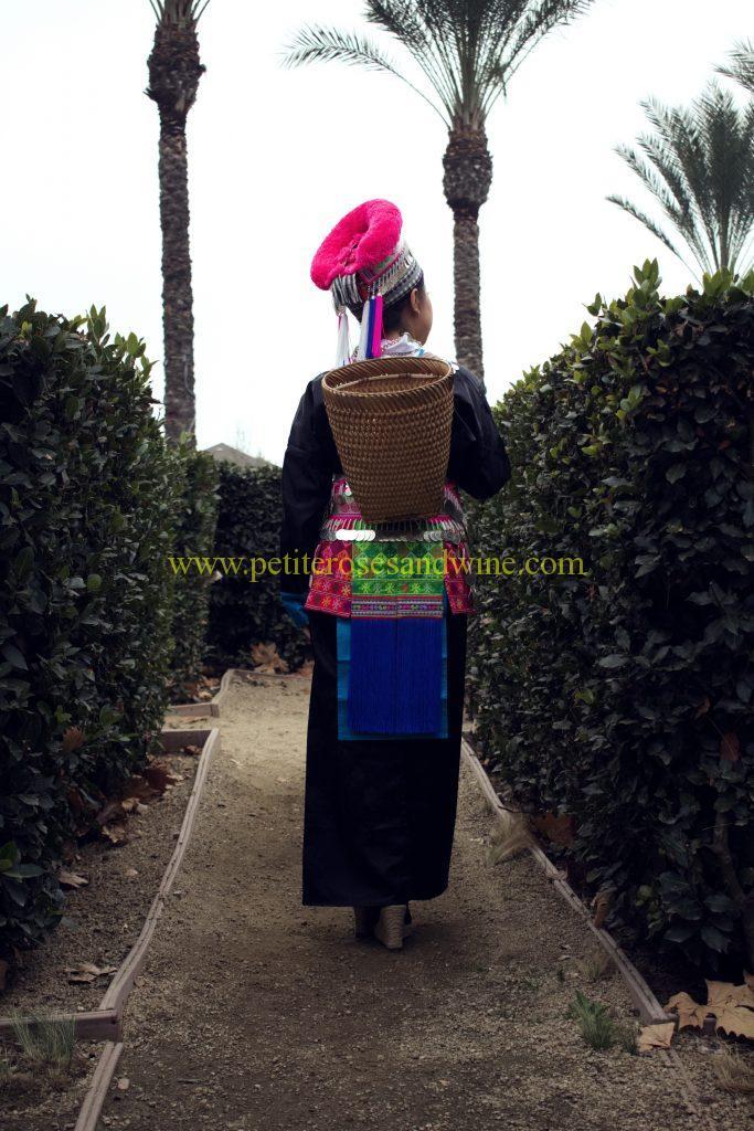 DSC_0610edit-683x1024 Hmong Outfit Series :: White Hmong Sayaboury Hmong Outfit Series OUTFITS