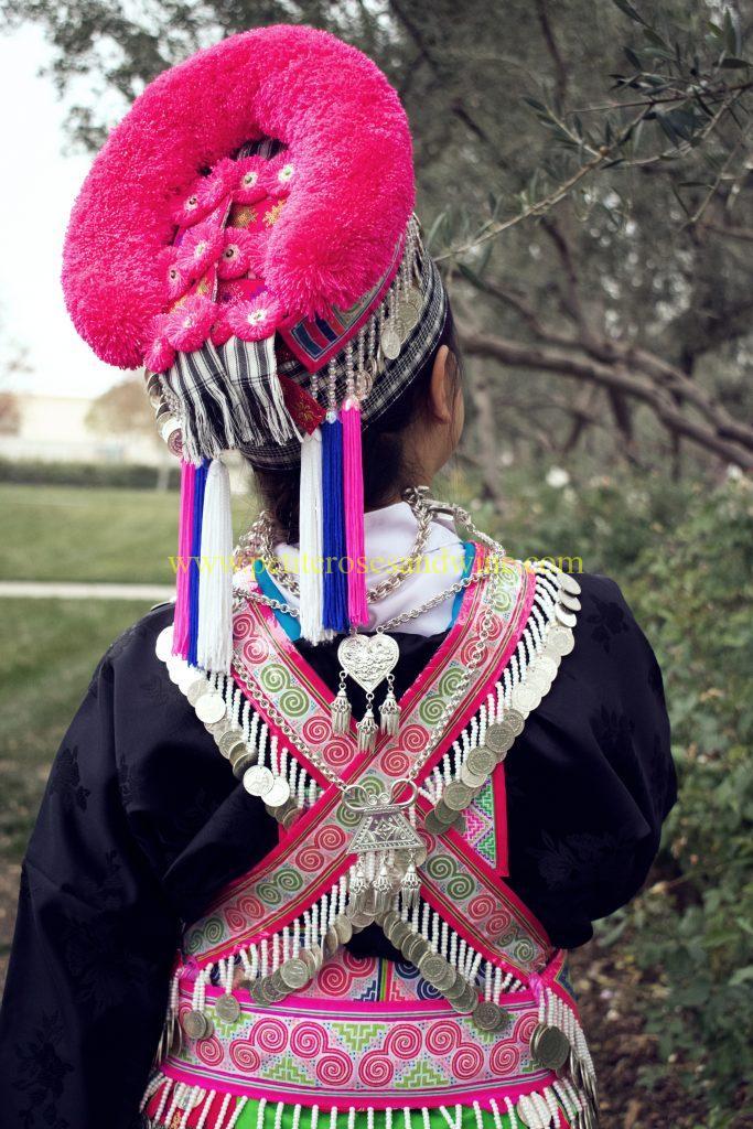 DSC_0618edit-683x1024 Hmong Outfit Series :: White Hmong Sayaboury Hmong Outfit Series OUTFITS