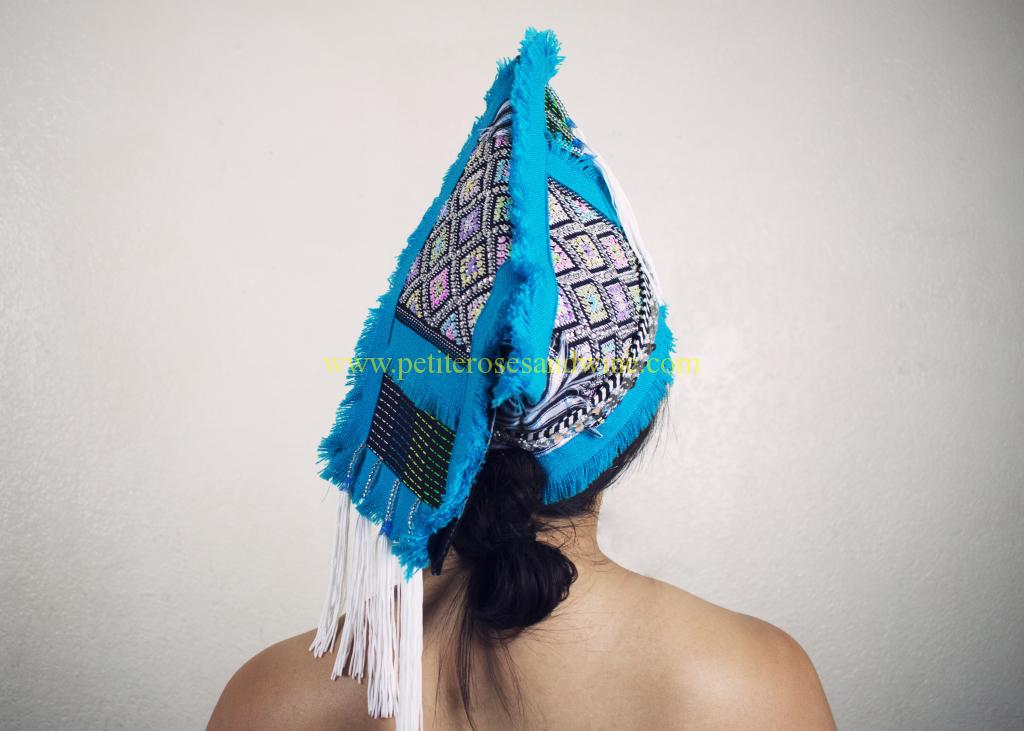 DSC_0412final-1024x731 Phuam Paj Ntaub Cog Ci :: Sparkly Sequins & Shiny Blue DIY HMONG