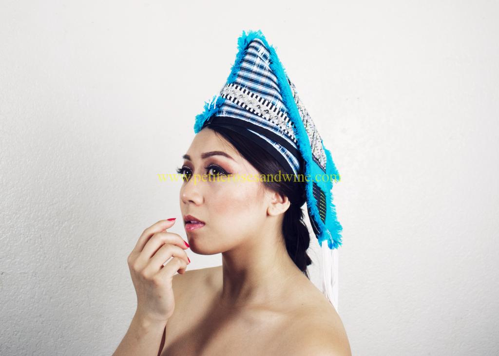 DSC_0418final-1024x731 Phuam Paj Ntaub Cog Ci :: Sparkly Sequins & Shiny Blue DIY HMONG