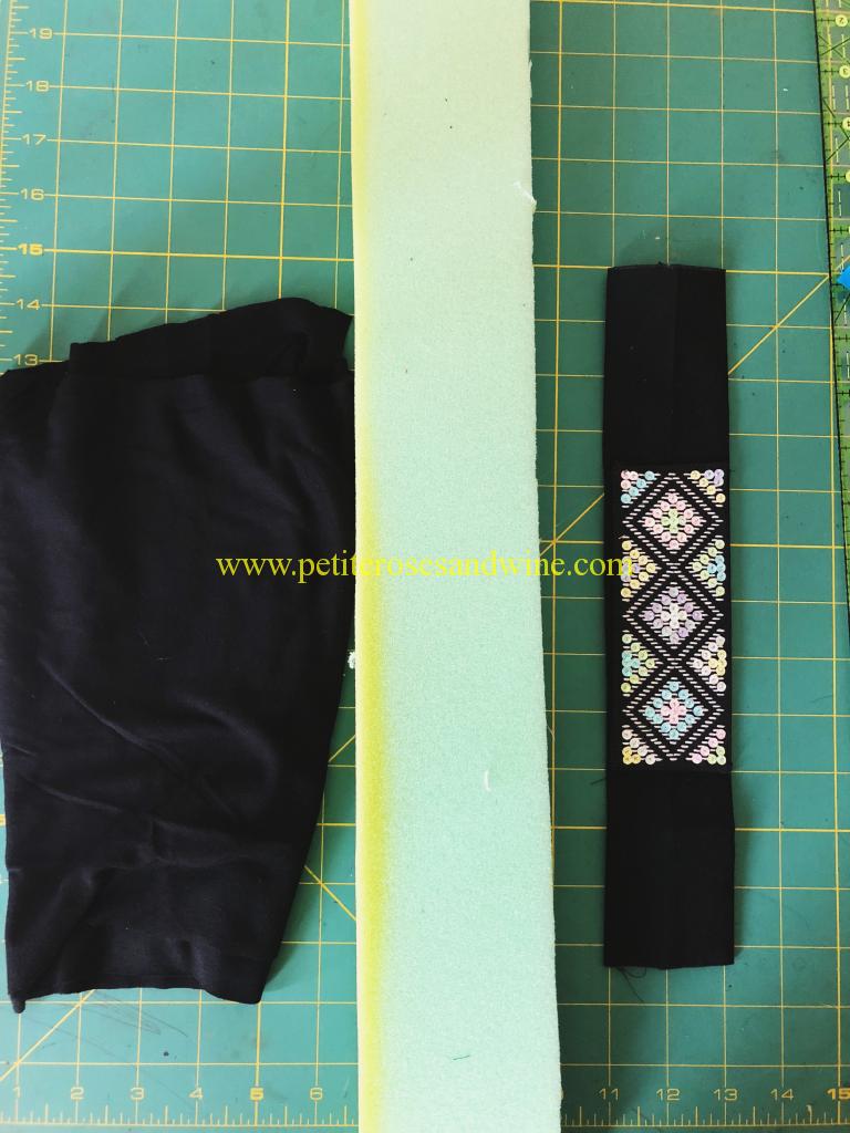 IMG_9749edit-768x1024 DIY :: Phuam Hmoob Lauj & Sequins DIY
