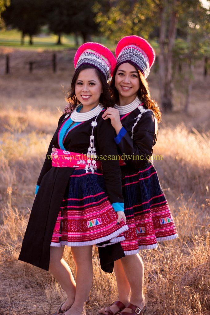 IMG_6503-683x1024 Hmong Outfit Series :: Hmong Leng Sayaboury Hmong Outfit Series