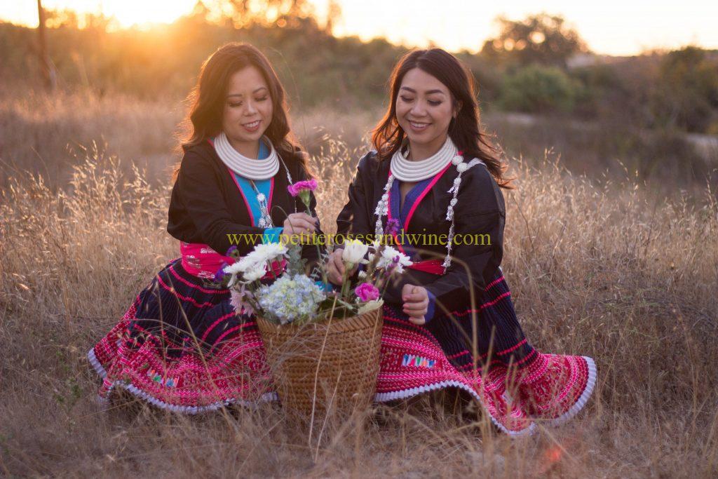 IMG_6584-1024x683 Hmong Outfit Series :: Hmong Leng Sayaboury Hmong Outfit Series