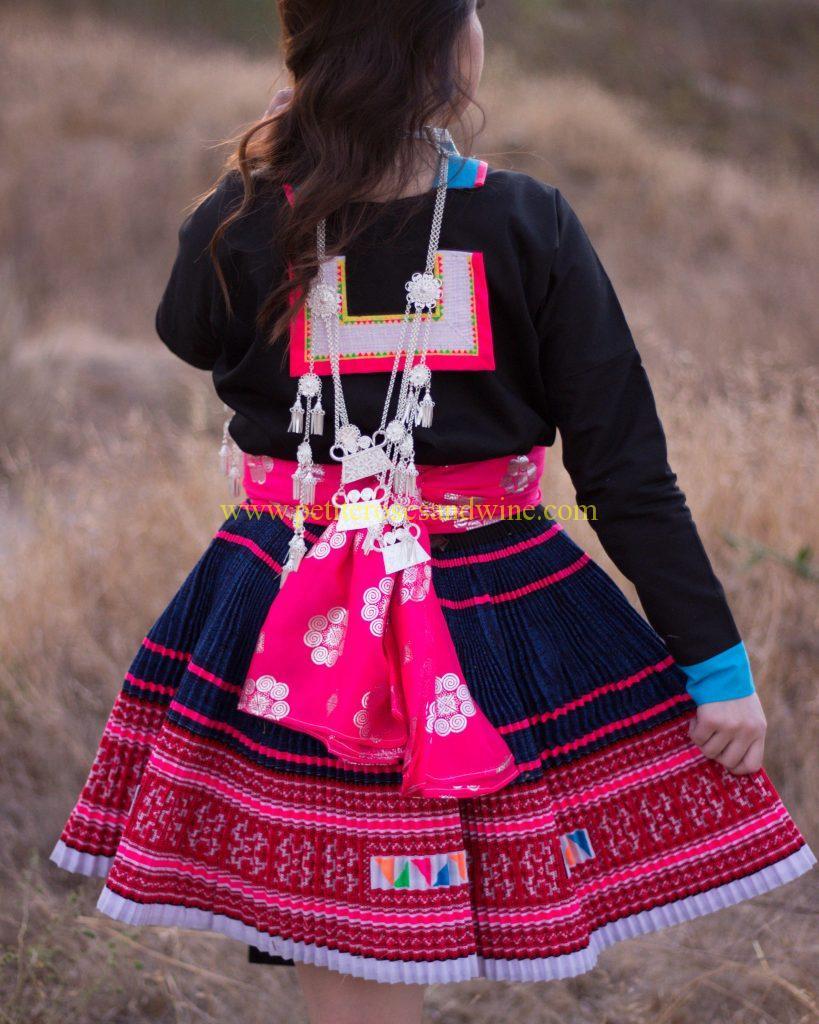 IMG_6642-819x1024 Hmong Outfit Series :: Hmong Leng Sayaboury Hmong Outfit Series