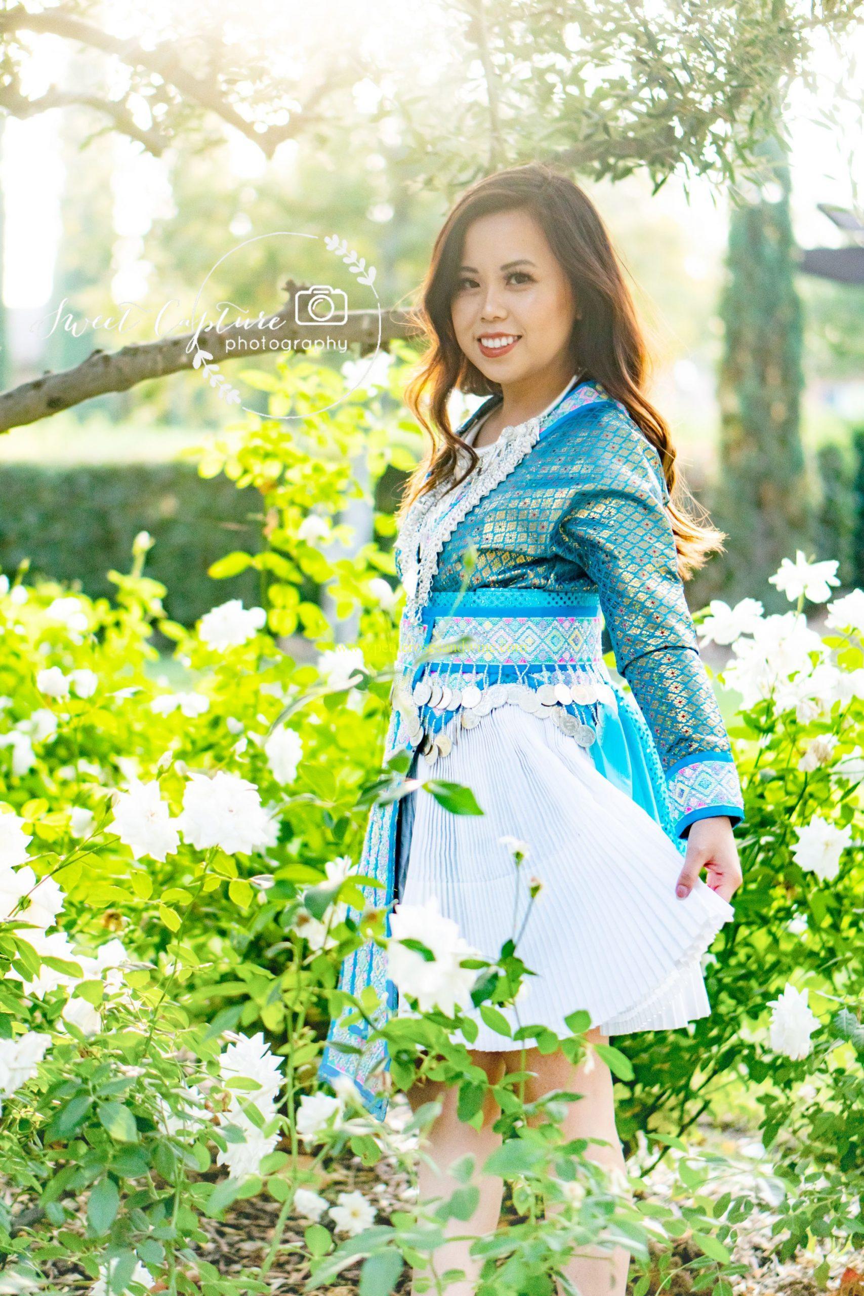 Hmong Clothes Paj Ntaub Cog Ci