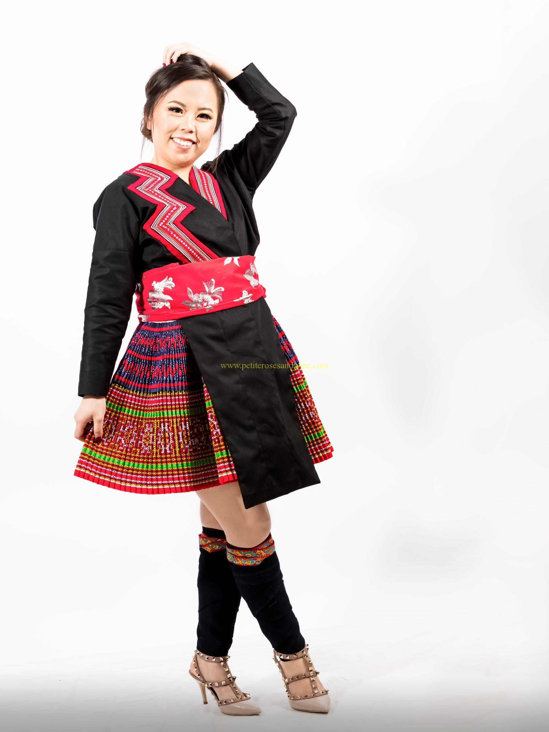Hmong Leng Sam Neua