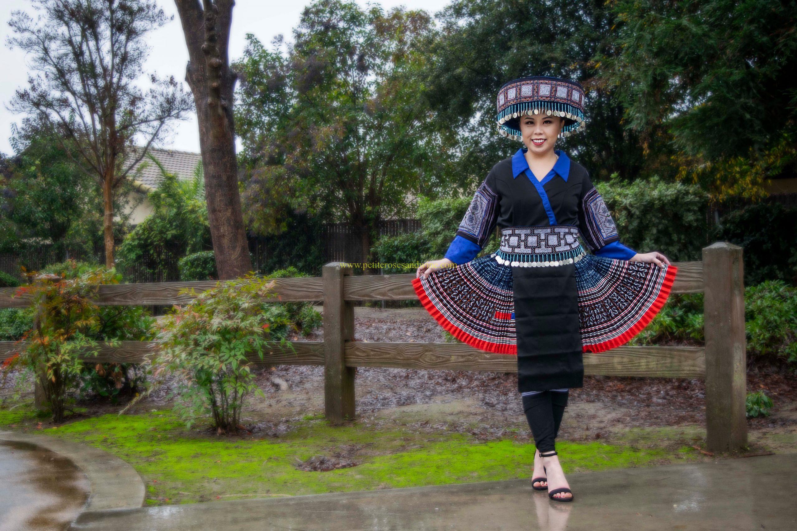 Hmong Leng Yen Bai